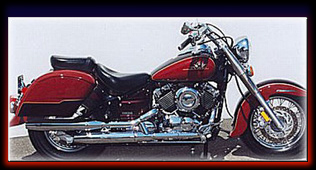Yamaha Xvs650 V Star Custom And Classic And Silverado